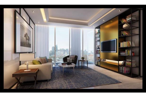 Rp1,84trily Apartemen Dijual