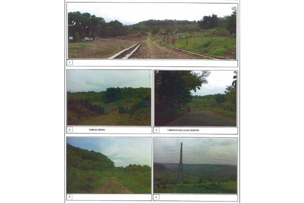Rp90,7mily Tanah Dijual