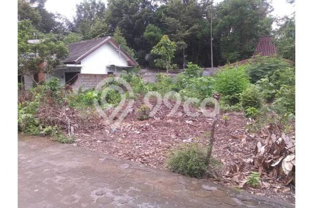Jual Hunian Siap Bangun Di Jogja 2017, Rumah Di Purwomartani Kalasan 12272947