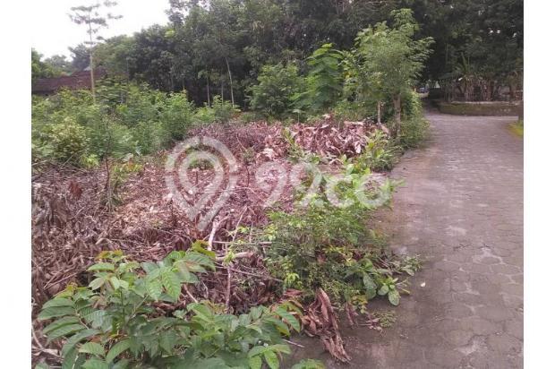 Jual Hunian Siap Bangun Di Jogja 2017, Rumah Di Purwomartani Kalasan 12272950
