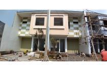Rumah Kota Bogor 2 Lantai Pamoyanan BNR