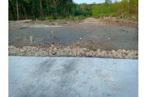 Tanah Kavling Harga Miring Ditempat Prospektip  Di Kulonprogo