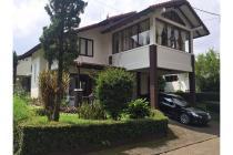 JUAL CEPAT Villa Rose,Villa Istana Bunga Lembang, Full Furnished