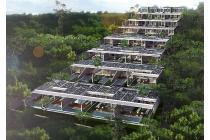 Investasi Terbaik 2 Bedroom Villa *Hak Milik *Bintang 4+Ocean View @Uluwatu