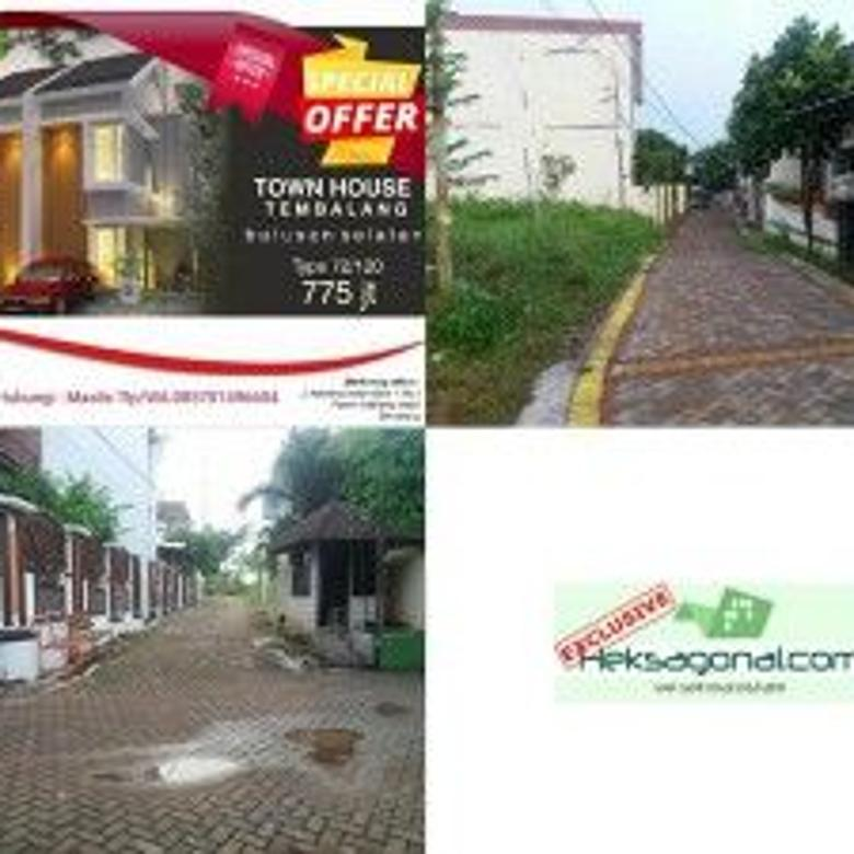 Rumah Dijual Tembalang Semarang hks5898