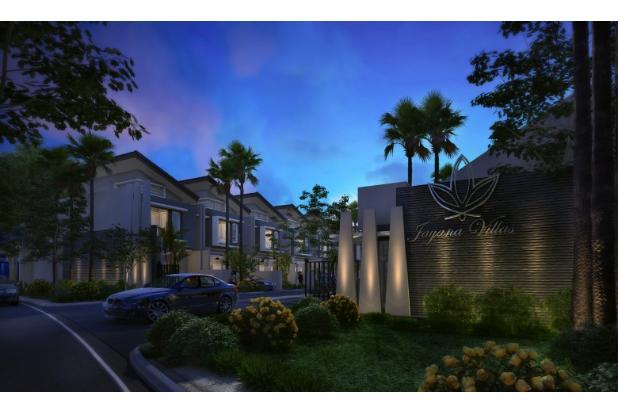 Rumah Oke Harga Cantik di Cluster Jayana Villas 4427610
