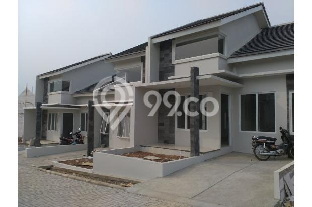 Rumah Oke Harga Cantik di Cluster Jayana Villas 4427645