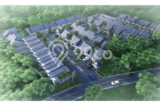 Rumah Oke Harga Cantik di Cluster Jayana Villas 4427646