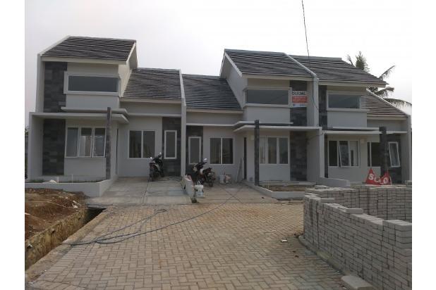 Rumah Oke Harga Cantik di Cluster Jayana Villas 4427775