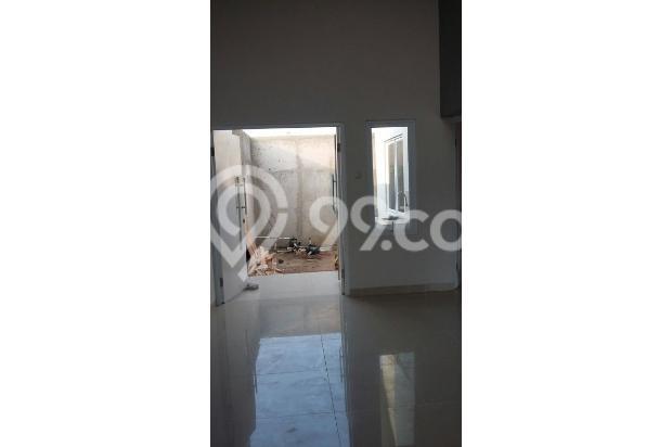 Rumah Oke Harga Cantik di Cluster Jayana Villas 4427813
