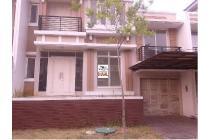 Rumah BSD Residence One (Ukuran 10x18 m)