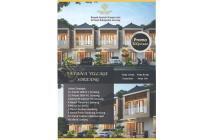 Rumah 2 Lantai 300 jutaan Soreang Bandung