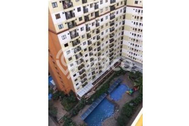 Apartment Kebagusan City Jatipadang type studio 280jt 19611319