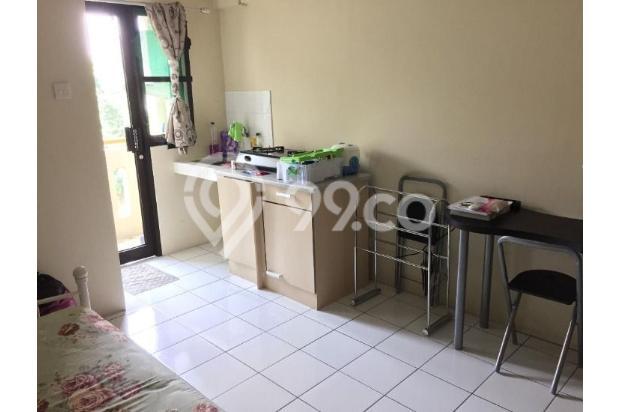 Apartment Kebagusan City Jatipadang type studio 280jt 19611322