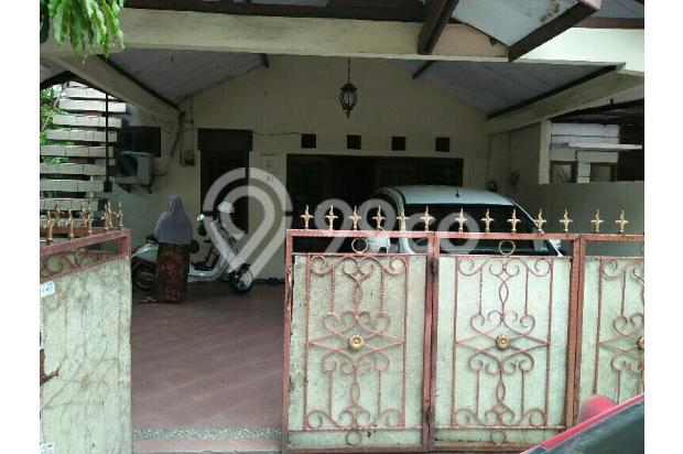 Dijual Rumah di jakarta 13870655