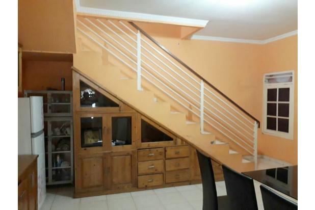 Dijual Rumah Bekasi Dekat Tol Pondok gede dan tol taman mini, Rumah Murah 14370769