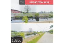 Kavling Tegal Alur, Jakarta Barat, 7.221 m², AJB
