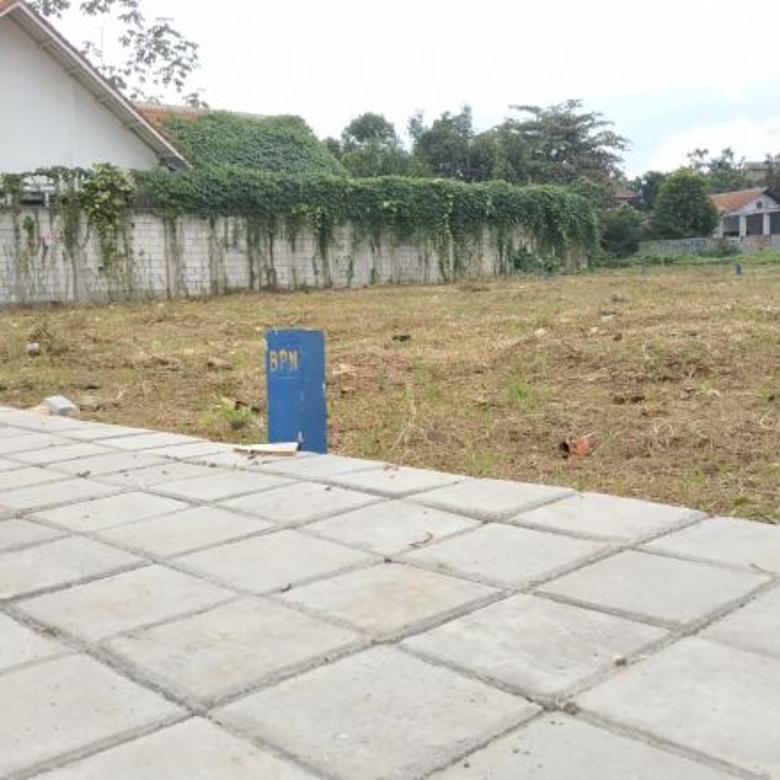 Miliki Tanah Kavling Murah, Dekat Jalan Raya Sawangan Depok