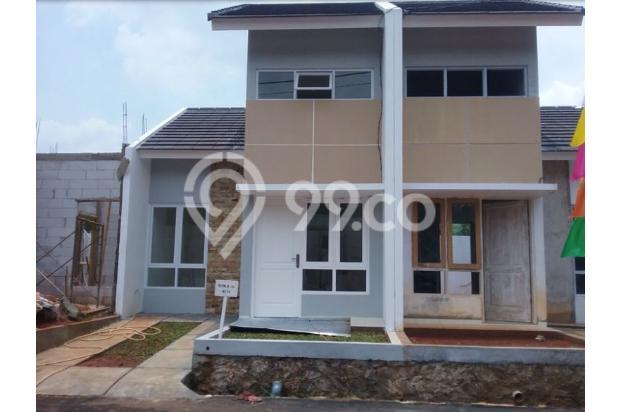 Rumah Baru MURAH & STRATEGIS DI PINANG RANTI, JAKARTA TIMUR 13698478