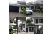 Dijual Rumah Cantik Siap Huni Bebas Banjir di Ampera Jakarta Selatan