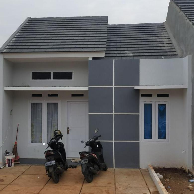 Rumah minimalis di swasembada Tanjung Priok Jakarta Utara