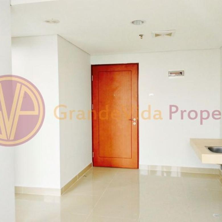 APARTMENT VIEW BAGUS, ROYAL OLIVE PEJATEN, 2 BR UNFURNISHED