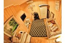 Apartemen FX Residence Fully Furnished, lokasi strategis