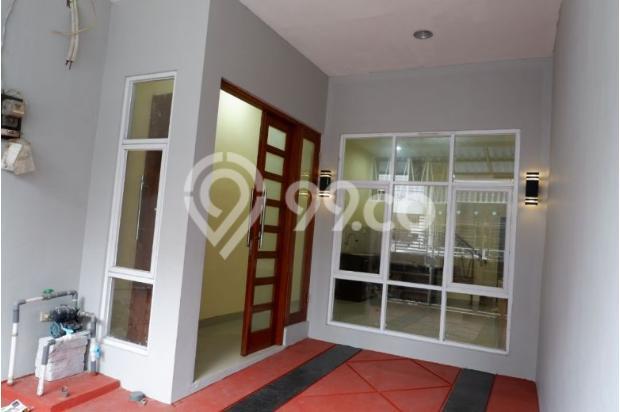 Jual Cepat Rumah Brand New Tanjung Duren 17150454