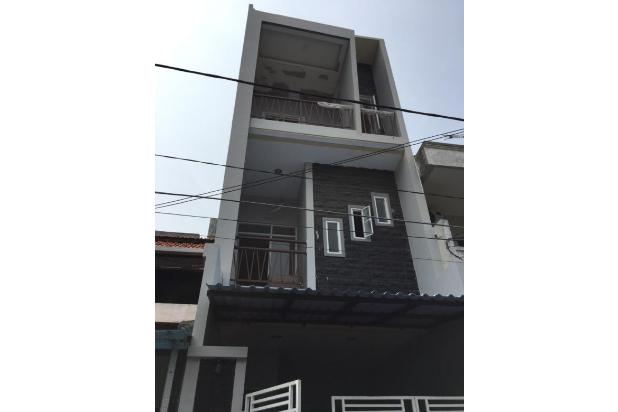 Jual Cepat Rumah Brand New Tanjung Duren 17150457