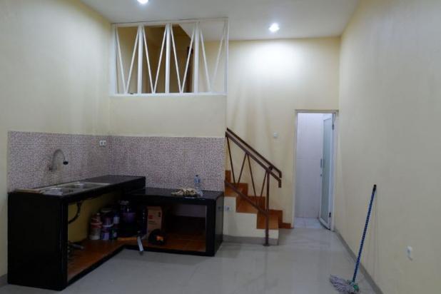 Jual Cepat Rumah Brand New Tanjung Duren 17150459