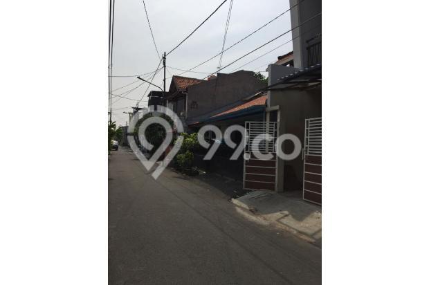 Jual Cepat Rumah Brand New Tanjung Duren 17150468