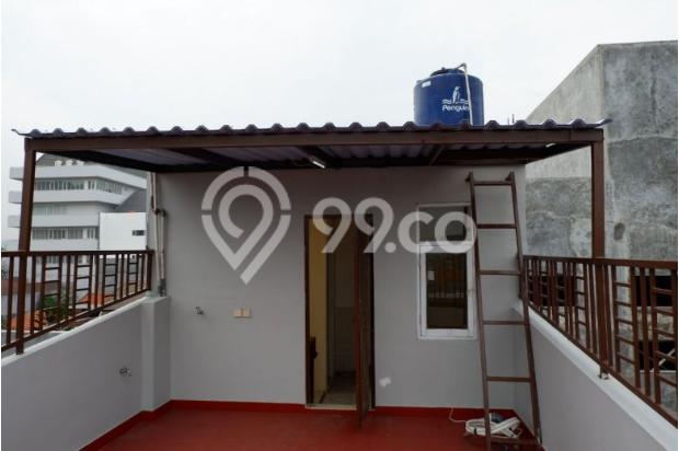 Jual Cepat Rumah Brand New Tanjung Duren 17150469