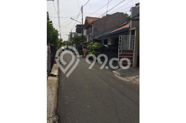 Jual Cepat Rumah Brand New Tanjung Duren 17150470