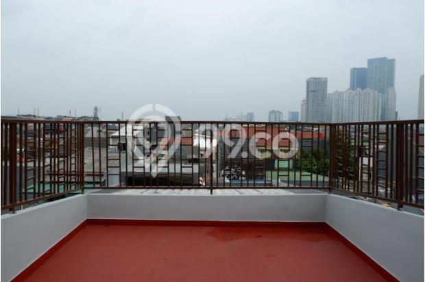 Jual Cepat Rumah Brand New Tanjung Duren 17150472