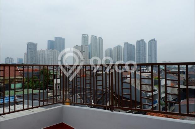 Jual Cepat Rumah Brand New Tanjung Duren 17150473
