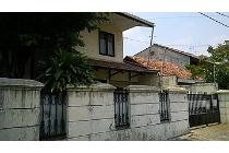 Dijual Rumah Lama Siap Huni Jl Benda Kebayoran Baru