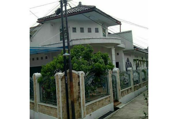 Rumah mewah di Antapani 16510006