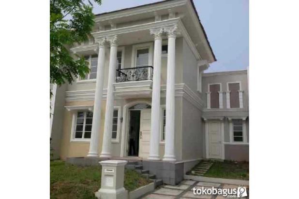 Dijual Rumah Di Oakwood Alam Permai, Cikarang, Jawa Barat 819340