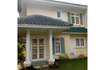 Dijual Villa Puncak Resort  Gunung Gede Cianjur