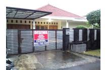 Rumah Nyaman Di Bogor Baru