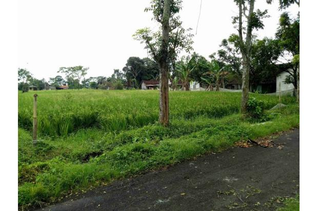 Invest Tanah 2km Exit Tol Klaten, Cicil 12x Tanpa Bunga 17793688