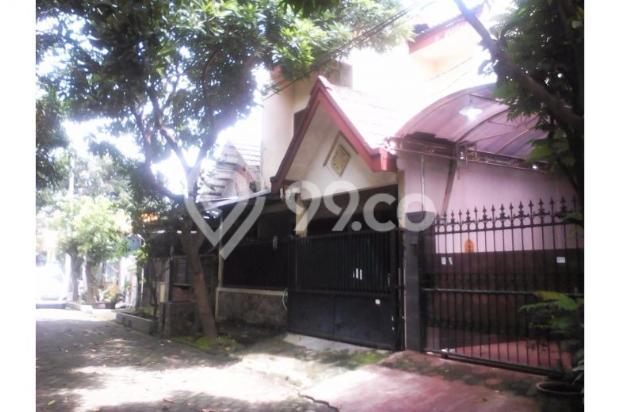 Murah Beli Rumah 2Lantai di Permata Sukodono Sidoarjo 12898830