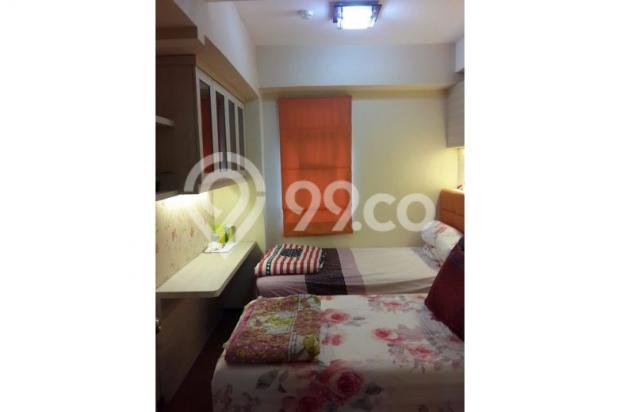 Apartemen Green Bay 2 Kamar Gandeng Fullfurnish Tower A Tahap 1 9842385