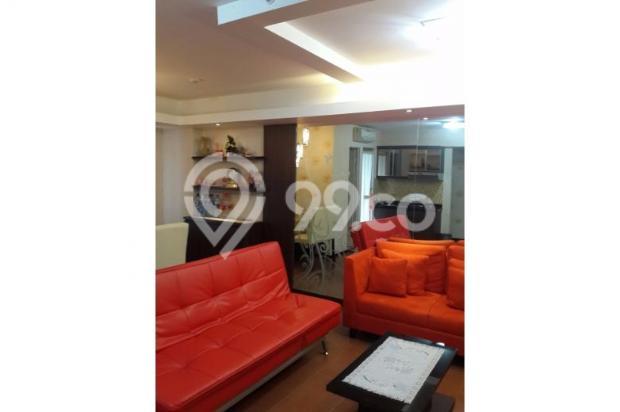 Apartemen Green Bay 2 Kamar Gandeng Fullfurnish Tower A Tahap 1 9842384