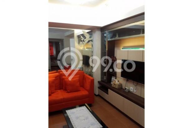 Apartemen Green Bay 2 Kamar Gandeng Fullfurnish Tower A Tahap 1 9842394