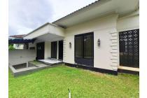 Rumah baru renovasi di Pondok Indah