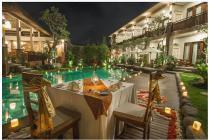 GREET HOTEL MELATI RESORT VILLA KOMERSIL Ubud Gianyar Bali