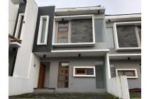 MURAH !!! RUMAH BARU SUKAHAJI - SETRAMURNI Sayap Sutami Bandung