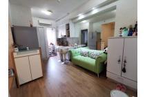Dijual Cepat Apartment Green Bay Pluit Type 2 BR Uk 35 m2