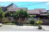 Dijual cepat Rumah luas semi furnished di Persada Sayang, Bojong Indah